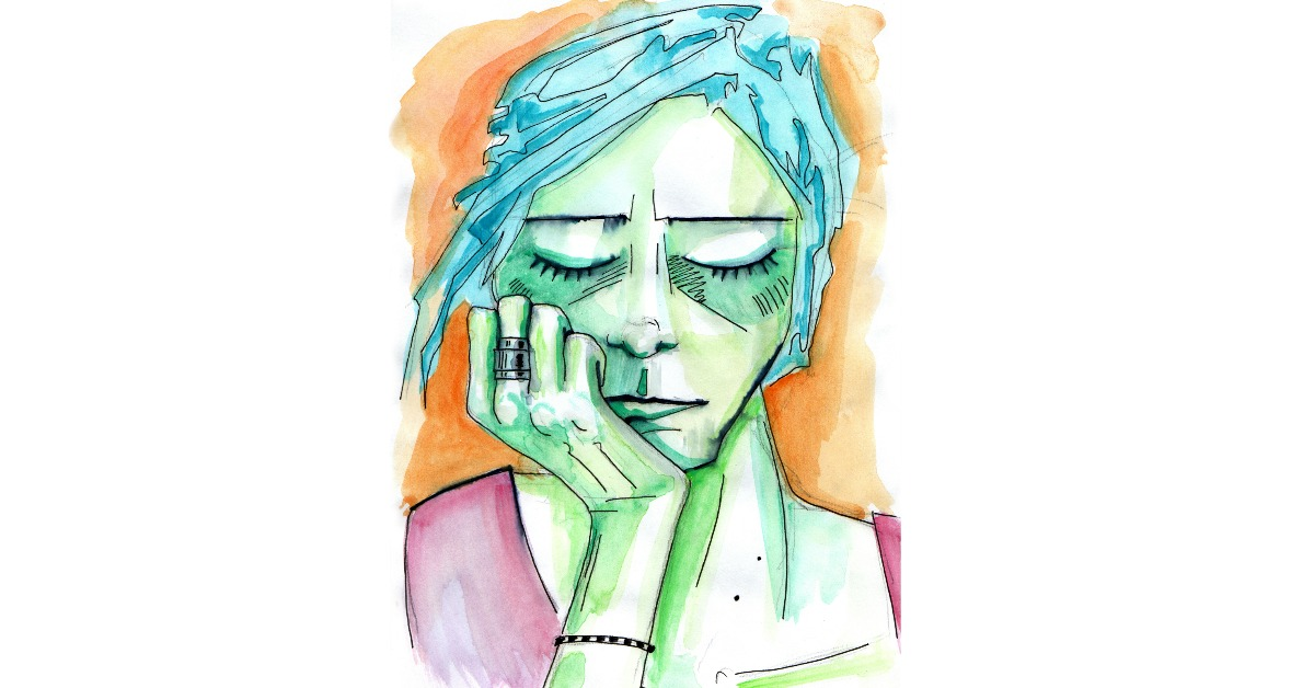 Relief After A Death: The Unspoken Grief Emotion - What's Your Grief